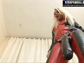 Mistress sex scenes with femdom women and cheating