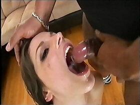 cum porn - Swallow A Lot
