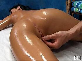 massage porn - Massage sex clip