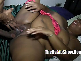 bbw porn - big clit milf pussy fucked by monster black dick redzilla