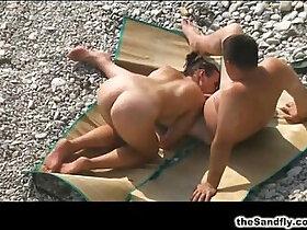 beach porn - theSandfly Horny Beach Sights!