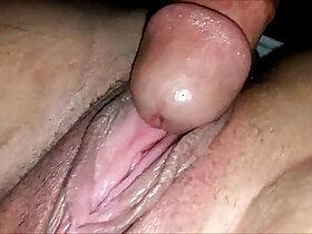 amateur porn - Close Up Chubby Amateur Penetration Homemade