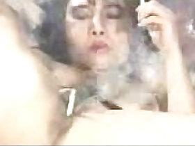 pussy porn - Smoking Pussy