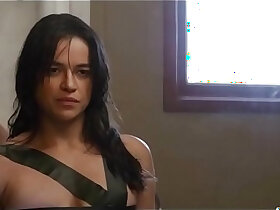 ass porn - Michelle Rodriguez in The Assignment 2016