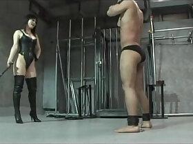 bdsm porn - Mistress Natsuki whipping