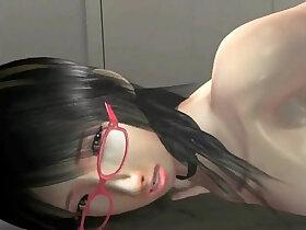 3d porn - Rechi 3D Free , s Handjob, Titty Fuck, Sex, Japanese, Fucking Porn