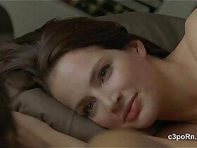 celebrity porn - Anna Dereszowska hot scenes Nigdy Nie Mow Nigdy