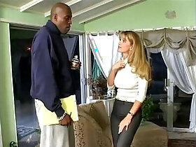 interracial porn - Lauren vs Lex Steele