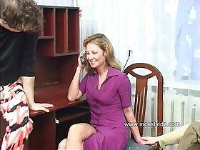 friend porn - Mom With Son And His Friend