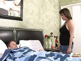 husband porn - Sexy Sophia gets fucked really hard by her hung husband