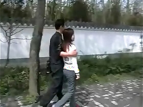 chinese porn - Chinese Couple Cuckold