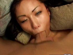 deepthroat porn - Avena Lee hard deepthroat