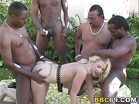 bbc porn - BBC Orgy session With Olivia Saint