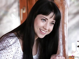 anal porn - Taissia Shanti Sensual Anal Sex