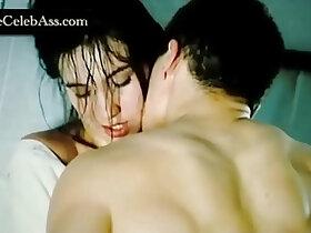 celebrity porn - Olga Filippova Sex Scene in Karmen