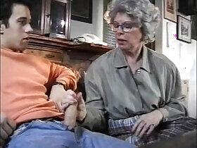 granny porn - Granny Sex