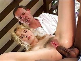 bbc porn - Rebecca Starr cuckolds with BBC