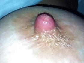 nipples porn - erecting her nipples