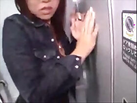 asian porn - lives. Asian uncensored forced fuck in train