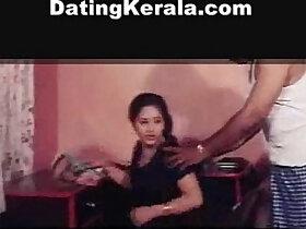 desi porn - Mallu Girl and Old Man Masala Video Clips