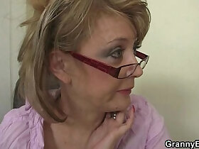 forced porn - Office lady is forced him fuck hard