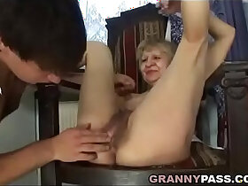 old and young porn - Now Suck Your Son!