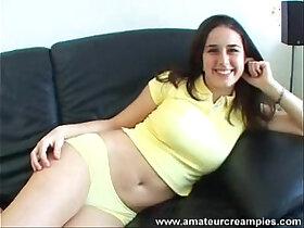amateur porn - Kasey, the tasty meat slave