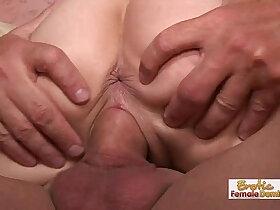 creampie porn - Nasty Nikki gets nice creampie after a good fuck