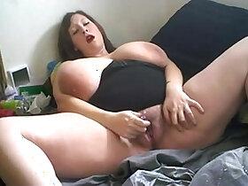 bbw porn - Busty BBW cam show