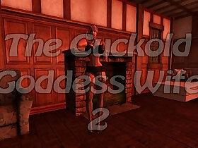 animation porn - The Cuckold Wife