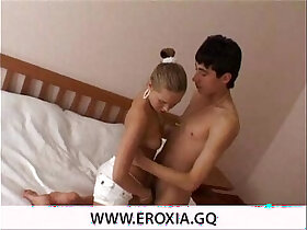 amateur porn - Amateur brother and sister sweet porn pornvideo.rodeo