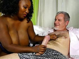 ass fucking porn - Beautiful black BBW wants you to cum in her mouth