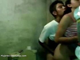 mexican porn - Su novio se con las ganas de seguir cogiendo