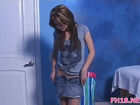 18 year old porn - Sexy 18 year old cutie cunt fucked real hard