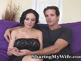 naughty porn - Sweet Wife Is Actually Very Naughty