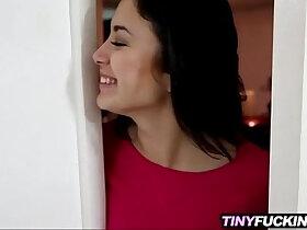 girl porn - He fucks girlfriends hot teen step sister xxx.