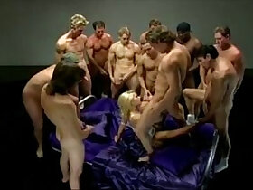 gangbang porn - Shyla Stylez THE GANGBANG GIRL PowerGuido