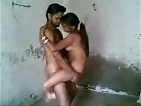 bride porn - indian couple newly married sex