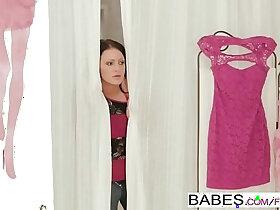babe porn - Babes Step Mom Lessons Kristof Cale, Anita Bellini, Nia Black The Voyeur