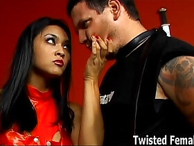 femdom porn - Mika Tan is going to make you scream