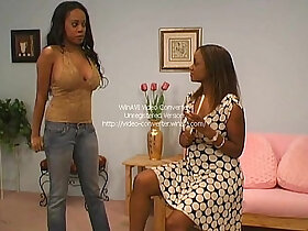ebony porn - spanked ebony bottoms pt