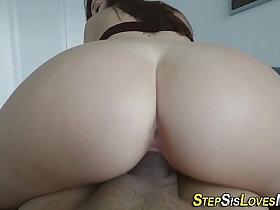 19 year old porn - Amateur pov whore sucks