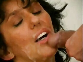anal porn - italiana mamma sessoy stoking dirty talking hairy troia anal culo
