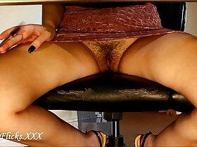 cams porn - Hidden Secretary Office Desk Up Skirt