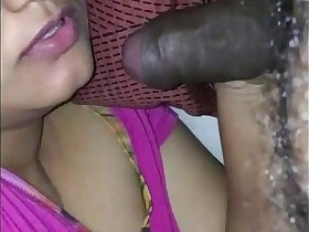 aunty porn - Married Indian Wife Sucking Boyfriend Cock pornvideo.rodeo