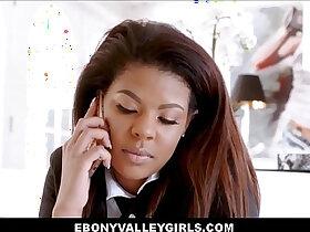 black porn - Rich Black High School Girl get Fucked By White Popular Guy