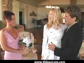 bride porn - Bride groom and his sister fucking all