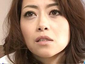 amateur porn - Maki Hojo amateur with a masked stranger