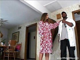 abuse porn - White Housewife Abused By BBC