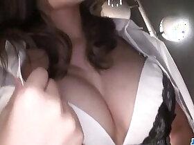 love porn - Sexy trio with lovely Manami Komukai